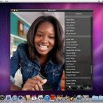 Apple Launches Mac FaceTime App