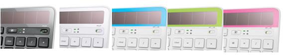 Keyboard K750 for Mac