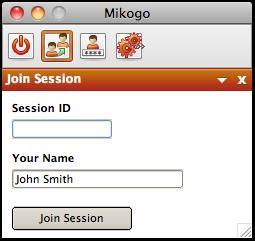 Mikogo Mac Desktop Sharing