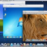 VMWare Fusion 4 Announced With Full OSX Lion Support