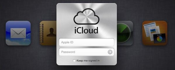 iCloud  Open