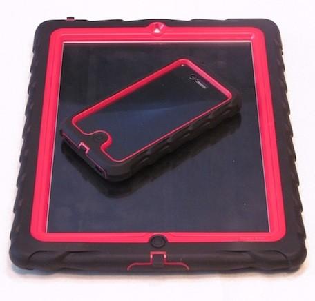 Gumdrop Drop Tech Series Case