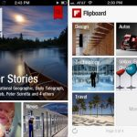 Flipboard Announces iPhone App