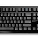 Das Keyboard Model S mechanical keyboard for the Mac