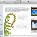Apple announces free iBooks Author OS X app