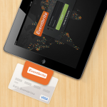 Eventbrite announces At The Door Card reader for iPad