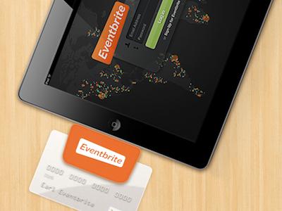 Eventbrite announces At The Door Card reader for iPad