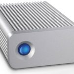 LaCie eSATA Hub Thunderbolt Series now $199