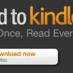Send to Kindle announced for Mac
