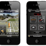 Navigon updates iPhone app to version 2.1