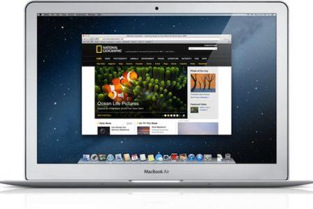 Apple announce Safari 6
