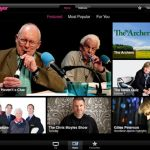 BBC iPlayer for iOS update
