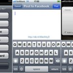 Dropbox iOS app update features  Facebook and Twitter file sharing and Support for AirPrint