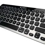 Logitech announces Easy-Switch Keyboard
