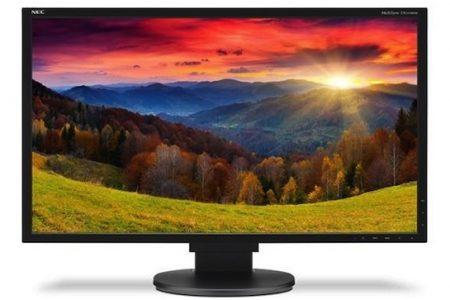 Nec announces EA244WMi monitor