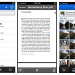 Dropbox for iOS update