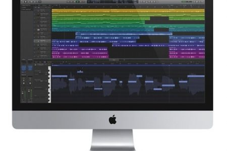 Apple announces Logic Pro X with redesigned interface