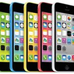 Apple announces the iPhone 5c