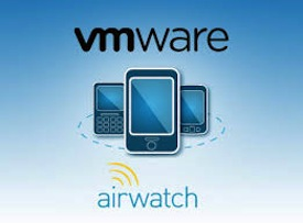 VMware acquires AirWatch
