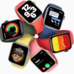 Apple Watch SE Announced