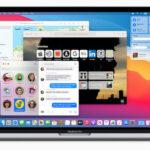 Apple release macOS Big Sur