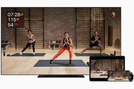 Apple Fitness+ launches December 14
